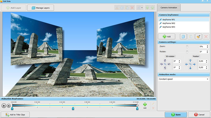 3d-slideshow