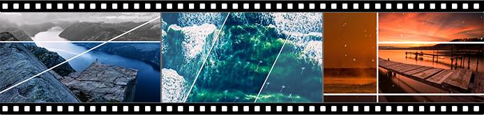 Modern Slideshow Effects   SmartSHOW 3D