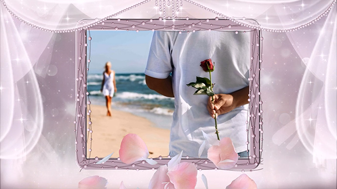 Now Are You Ready To Try And Create Your Own Love Story Movie Read On Learn How Make A Wedding Slideshow From The Guide Below Ll Discover Some
