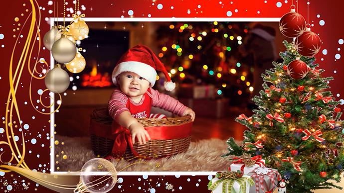 Christmas Slideshow Maker Templates Best Ideas