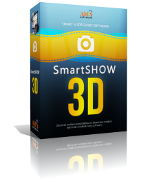 Order SmartSHOW 3D | Professional Slideshow Software
