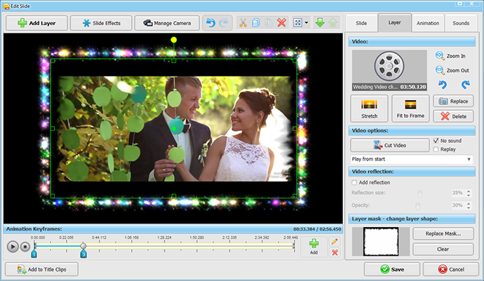 How to Create a Video Slideshow with Special Effects