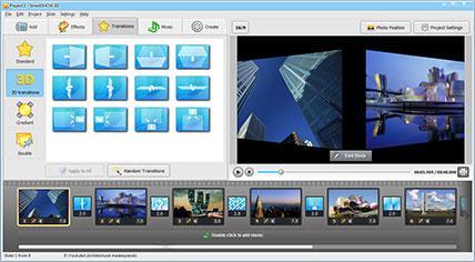 Programma per creare video 3d con foto smartshow 3d for Programma per creare ambienti 3d gratis